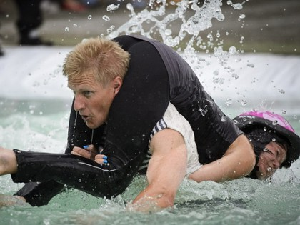 Craziest Sports You Don't Want to Try