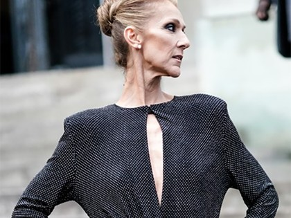 After Her Weight Loss, Celine Dion Is Almost Unrecognizable