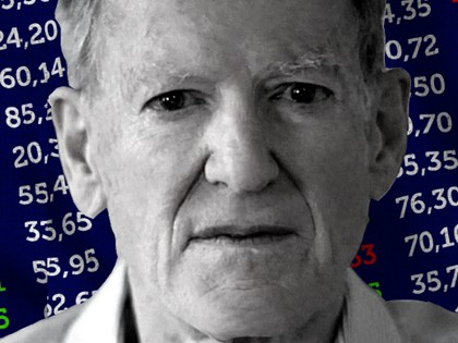America's #1 Futurist George Gilder's 2020 Prediction Will Stun You