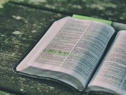 Potus Pastor Fights Back at Big Pharma with the Bible