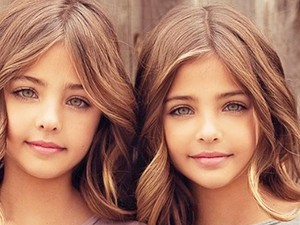 The Most Beautiful Twins in the World? See How They Look Now