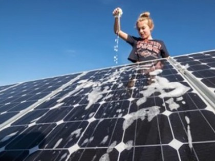 California: Government is Helping Homeowners Get Solar Panels at No Cost